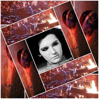 Article n°08        Tokio Hotel : Récompenses         Tokio Hotel vu par Rock--Bill--RockPix/Design by me