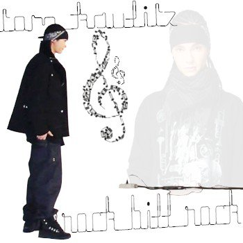 Article n°166 __ | News n°127: Shoot , Rumeur , Info ... | - - - Tokio Hotel - - - | Rock--Bill--RockPix by me