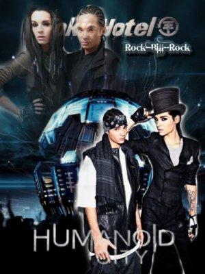 Article n°167 __ | News n°128: Shoot , Rumeur , Info ... | - - - Tokio Hotel - - - | Rock--Bill--RockPix by PerfectxGaGa