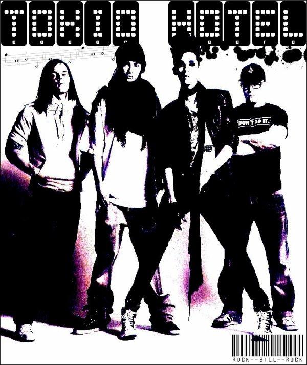 Article n°169 __ | News n°129: Shoot , Rumeur , Info ... | - - - Tokio Hotel - - - | Rock--Bill--RockPix by me