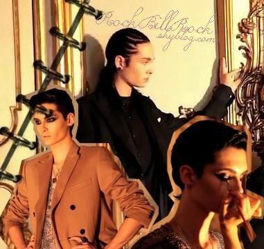Article n°190 __   News n°148 Shoot , Rumeur , Info ...   - - - Tokio Hotel - - -   Rock--Bill--RockPix by Rock--Bill--Rock