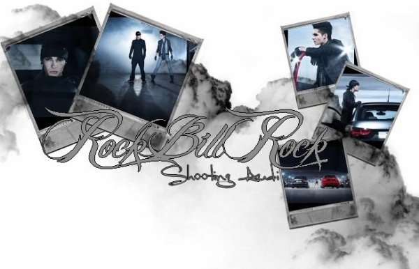 Article n°194 __ | News n°152: Shoot , Rumeur , Info ... | - - - Tokio Hotel - - - | Rock--Bill--RockPix/Design by Rock--Bill--Rock