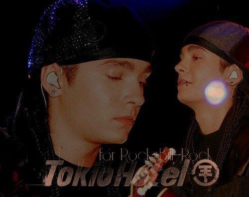 Article n°203 __ | News n°161: Shoot , Rumeur , Info ... | - - - Tokio Hotel - - - | Rock--Bill--RockPix/Design by Like-a-cameleon