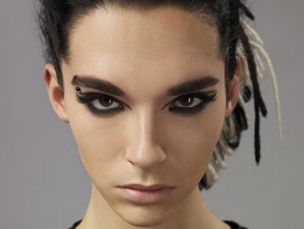 Article n°-- __ | Spécial Tag Artistique : Bill & Tom Kaulitz  *2 | - - - Tokio Hotel - - - | Rock--Bill--RockPix by Rock--Bill--Rock