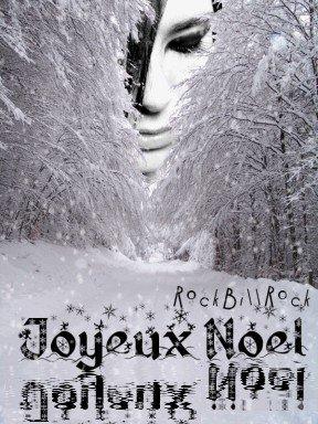 Article n°-- __ | Spécial Fête 2011 : Joyeux Noel ! | - - - Tokio Hotel - - - | Rock--Bill--RockPix by Rock--Bill--Rock