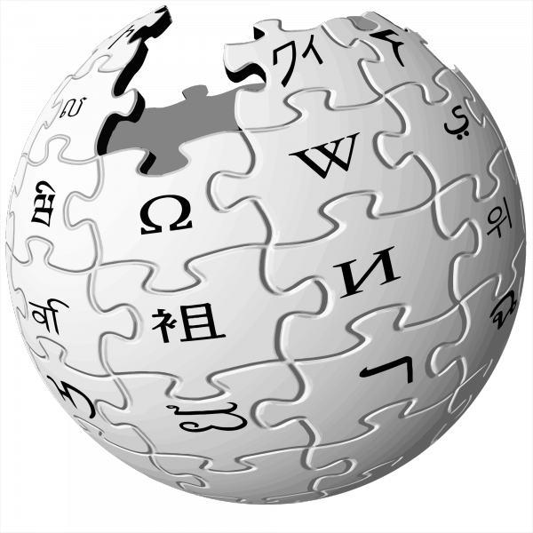 Deux nouveaux articles à propos de nous sur Wikipedia