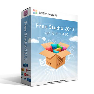 Free Studio 6.1.1 430 est publié avec de nombreuses corrections