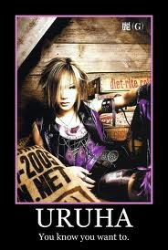 Fiction The GazettE : chapitre 4
