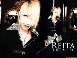 Fiction The GazettE : Chapitre 19