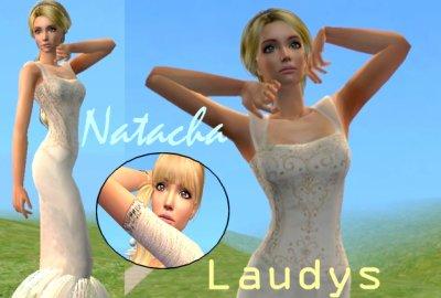 Natacha Laudys  - Concours
