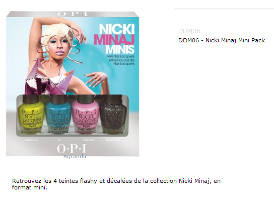 verni nicki minaj by opi