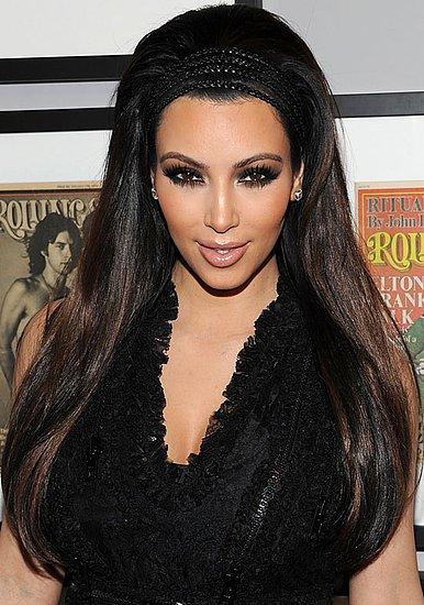 les tresse coiffure culte et tendance du moment enfin la tresse ces démocratisé et le photoshoot de kim k