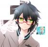 Fangirl moment n° 47 : Hyakuya Yuuichiro
