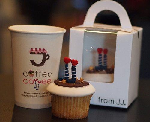Génération Café !!! (Seoul)