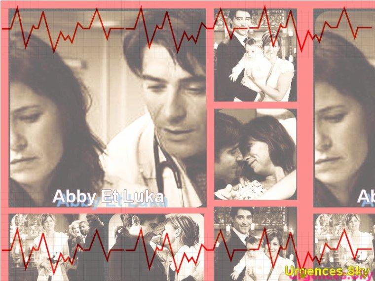Abby Et Luka