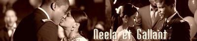 Gallant et Neela