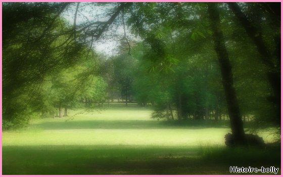 _______________________________Chapitre 3: Journée au Parc