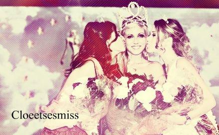 Les Résultats de Miss Belgique 2013