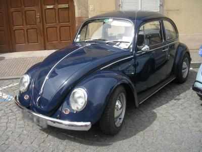 coccinelle volkswagen collection