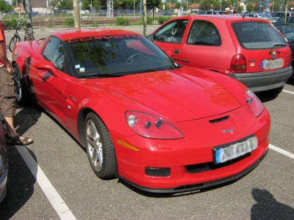 5769. corvette