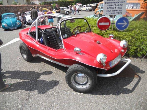 5810. buggy
