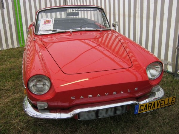 5841. renault caravelle