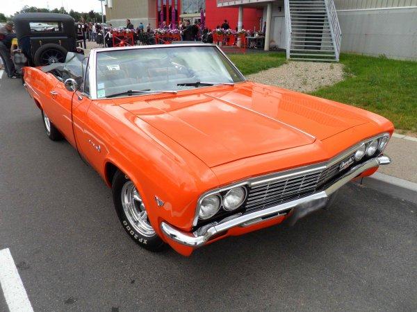 5874. chevrolet impala