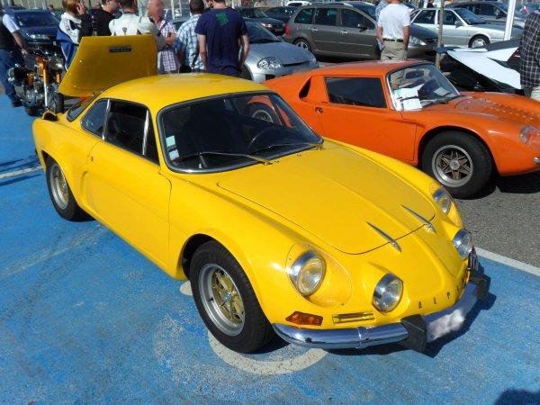 5929. alpine a110