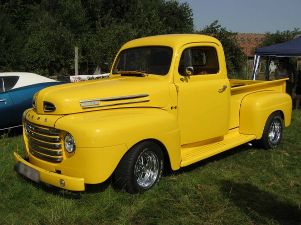 5995. ford pick up