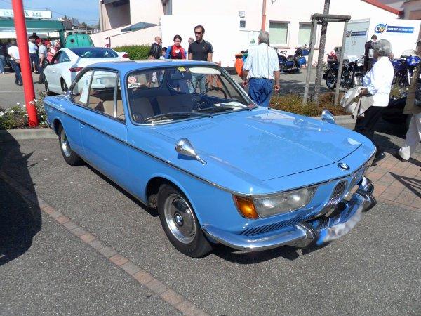 6011. BMW