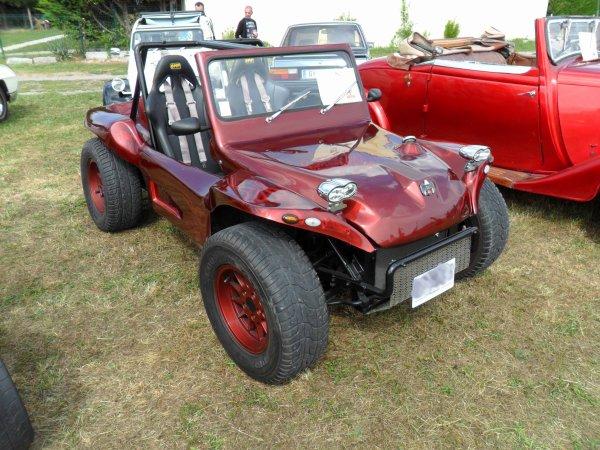 6062. buggy