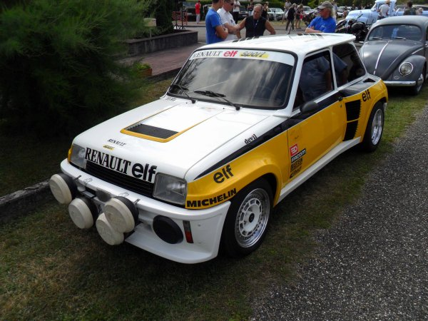 6065. renault 5 turbo 2