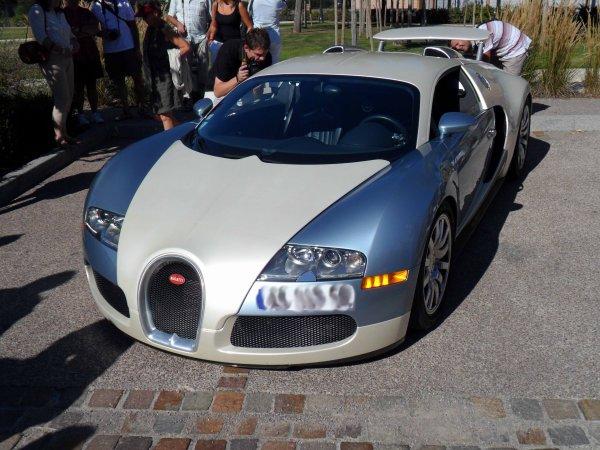 6085. bugatti veyron