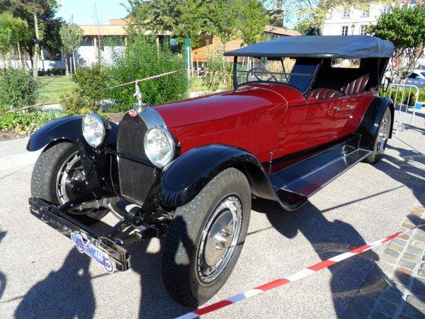 6100. bugatti royale cabriolet