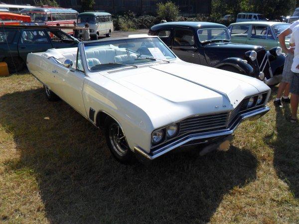 6140. buick cabriolet