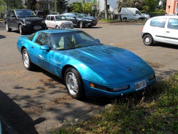 6281. corvette