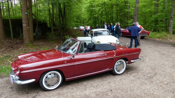 6285. renault caravelle