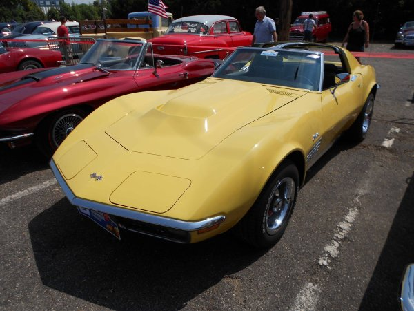 6333. corvette