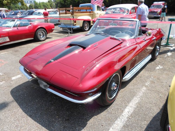 6334. corvette cabriolet
