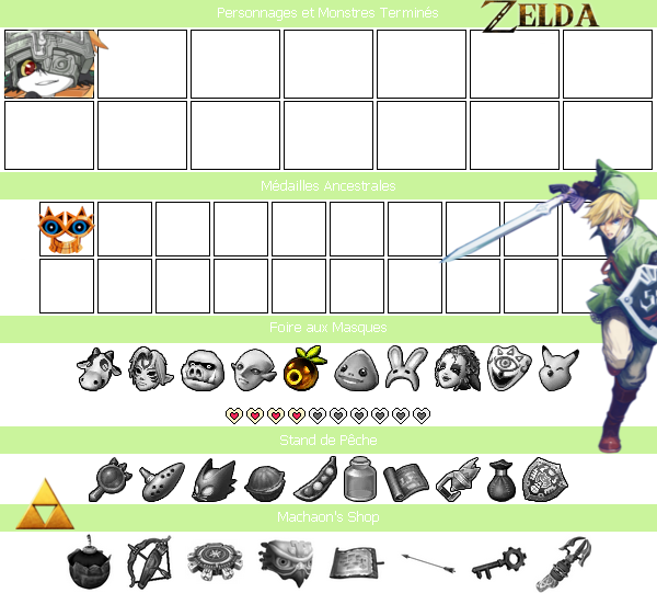 Team Hyrule - Link