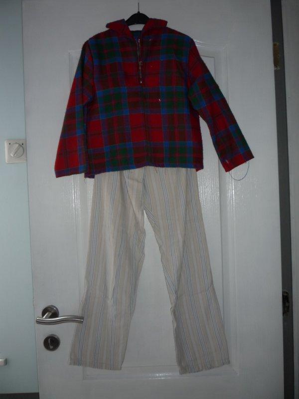 Costumes 2012 - les gaulois