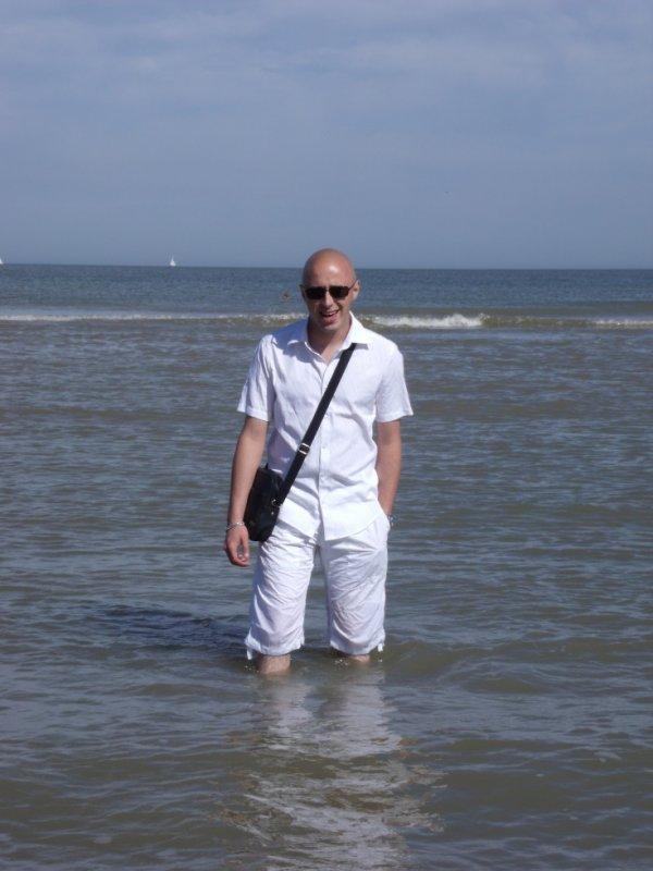 journee a la plage