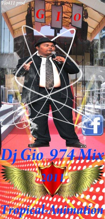 ..ilili..●.* »...Deejay Gio  974 Mix...« *.●..ilili..