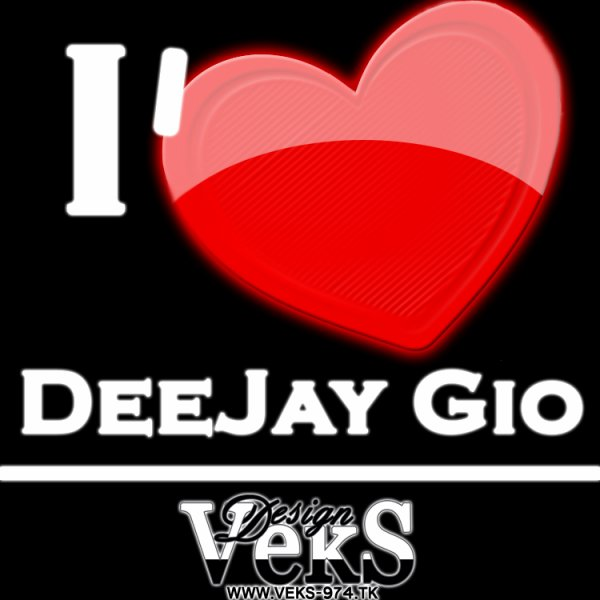 DJ GIO™ / Stereo Love On The Floor (Edward Maya & Jennifer Lopez)