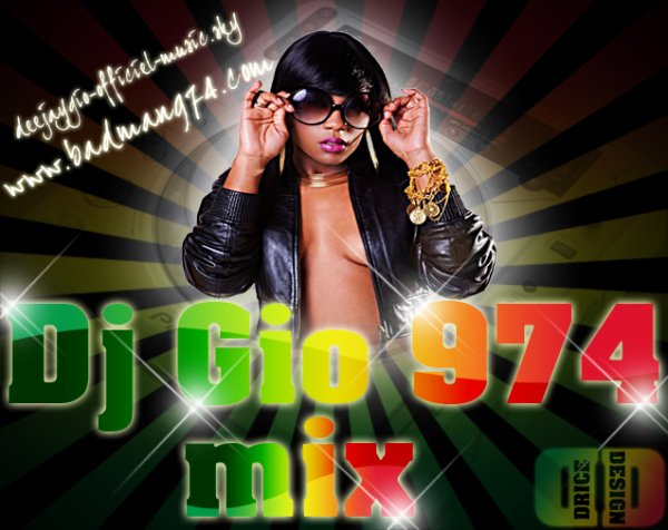 DJ GIO™  / Vibration DanceFloor Vrs Maxi Mix
