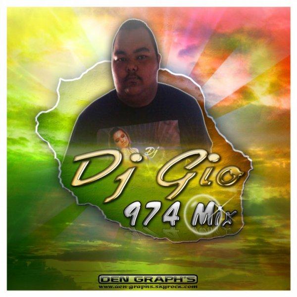 DJ GIO™ / 974-976 Mayotte- La Réunion !! Ti Gangsta feat Dj Gio