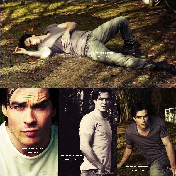 Découvrez un magnifique photoshoot de Nina pour le Fashion Magazine datant de cette année d'Août 2012.