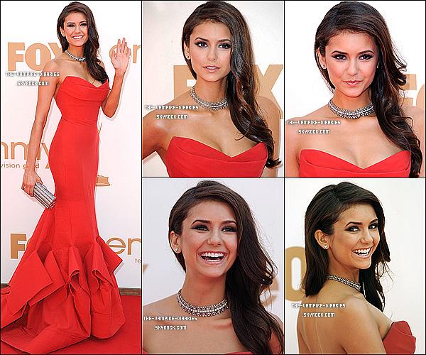 (Re)Découvrez quelques belles sortis de nos magnifiques Nina, Katerina et Candice!