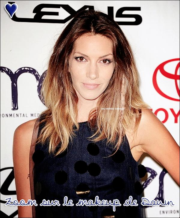 """Le 29 Septembre 2012: Torrey, Ian, Katerina ainsi que Dawn (Andie Star) étaient présents aux """"Environmental Media Awards 2012"""" en Californie."""