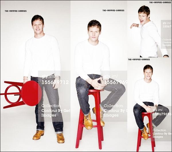 Découvrez une nouvelle photo de Steven pour le Bullett Magazine datant de Septembre/Octobre 2012.